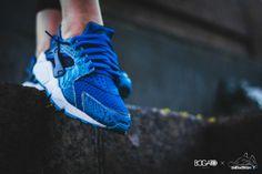 "Nike Air Huarache ""Sub-Zero"" Custom"