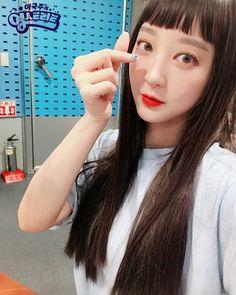 "EXIDear | EXID comeback 2018.04.02 #내일해 trên Twitter: ""More photos from Gookju Lee's Young Street (radio show) #EXID #내일해 #LADY… """