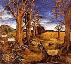 maria izquierdo paintings - Google Search