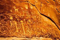 #petroglyphsandpictographs