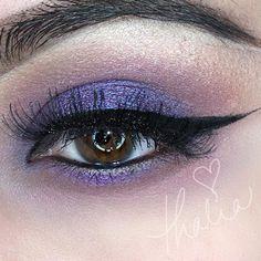 Blurr| Unseen| Fixated| Promiscuous @meltcosmetics  Punch Fuchsia| Crushed Pearl highlight @anastasiabeverlyhills Shining Star Lashes @vegas_nay  @eylureofficial Brow powder Ebony #anastasiabeverlyhills ------- #makeup #makeupbyme #makeupgeek #makeuplove #makeupdolls #makeupartist #makeupaddict #makeupoftheday #makeuptutorial #makeupjunkie #makeupartistsworldwide #makeupfanatic1 #makeuplovers #makeupforever #vegas_nay #eylure #meltcosmetics #hudabeauty #fiercesociety #mikasabeauty…