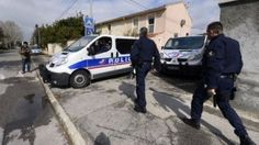Three French nationals accused of plotting terror attack