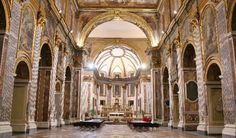 San Paolo Maggiore, Naples