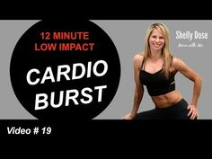 Quick Low Impact Cardio Walking Workout, Walking Workout on Carpet, Beginners Cardio - 12 minutes Home Workout Videos, At Home Workouts, Low Impact Cardio Workout, Elliptical Workouts, Beginners Cardio, Cardio Pilates, Walking Exercise, Walking Workouts, Youtube Workout