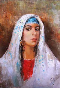 tr-art- 2: Adilov Kabul Chaghatay