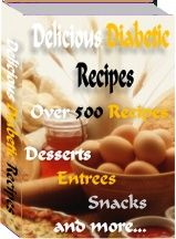 Diabetic Recipes. I might try this and tell my sis