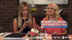 We love it! #YoungAndHungry