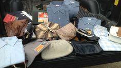 EstateSales.NET Vintage Purses, Vintage Shoes, Old Washing Machine, God, Shirts, Bags, Fashion, Vintage Handbags, Dios
