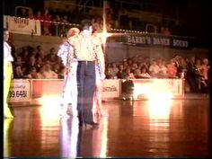 Paso Doble (Strictly Ballroom). Love this movie!!