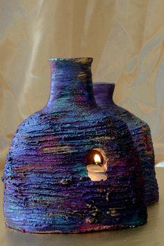 Ella Becker not sure if this is ceramic - found it in felt