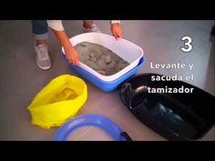 Arenero Easyclean - Cali Colombia