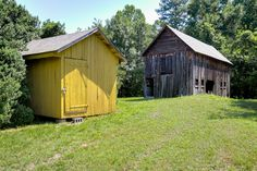 Historic Croom Farm
