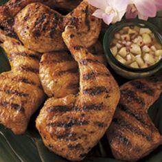 BBQ GRILLING #BBQ #Grilling Brined Whole Turkey Breast