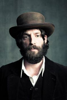 This man. Love him and his beautiful soul. Ray LaMontagne. ♡