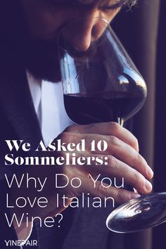 We Asked 10 Somms: Why Do You Love Italian Wine?, Food And Drinks, Among the great wine countries, Italy is one of the most diverse. We asked top wine professionals what they love about Italian wine and why. Wine Country Gift Baskets, Wine Baskets, Limoncello Drinks, High Tea Food, Wine Images, Wine Auctions, Wine Vineyards, Wine Brands, In Vino Veritas