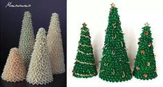 Since we're not buying a real tree this year, maybe I can do this. Christmas Crafts For Kids, Holiday Crafts, Christmas Holidays, Christmas Decorations, Christmas Ornaments, Holiday Decor, Pasta Art, Fun Projects For Kids, Jesus Birthday