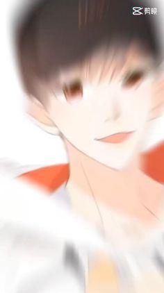 Cute Couple Art, Anime Love Couple, I Love Anime, Cute Anime Boy, Cute Anime Couples, Anime Guys, Cute Boyfriend Sayings, We Bare Bears Wallpapers, Anime Couples Drawings