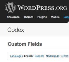 WordPress: How to Add Custom Fields to RSS Feed