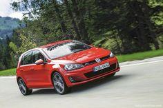 Volkswagen Golf GTD 2013