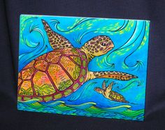 Ceramic Tile Art | Like this item?