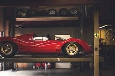 Ferrari 330 P4