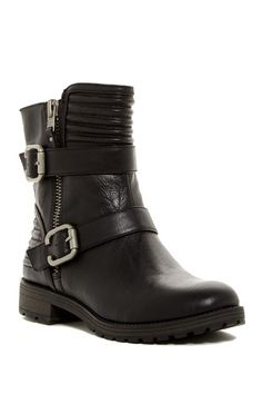 7163194a823 Image of Naturalizer Tandie Zip Boot - Multiple Widths Available Nordstrom  Rack