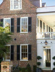 Charleston -Single House design