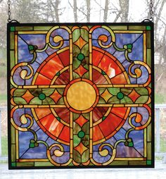 Each generation falls in love with the stunning play of light and color of quality stained glass windows. Description from smashingstainedglass.com. I searched for this on bing.com/images