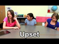Free Social Skills Videos! 6 Videos for Elementary Through High School Students…