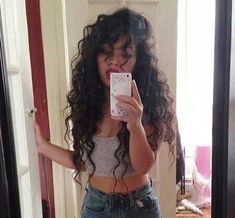 straight up hair envy Love Hair, Gorgeous Hair, Curly Hair Styles, Natural Hair Styles, Pretty Hairstyles, Black Hairstyles, Elegant Hairstyles, Hairstyles Haircuts, Hair Looks