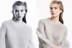Ulla Models - Chiara A.
