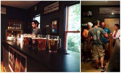 Atlantic Brewing Company, Bar Harbor-Nancy Heiser photos