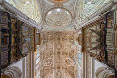 Crucero de la Catedral de Córdoba by Yaroslav Romanenko on 500px