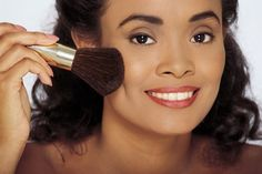 Natural Makeup Tips for Black Women