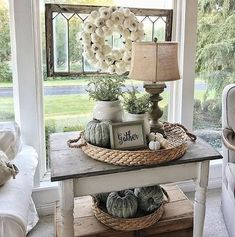 If you are looking for Rustic Farmhouse Kitchen Decor Ideas, You come to the right place. Below are the Rustic Farmhouse Kitchen Decor Ideas. Farmhouse Kitchen Decor, Modern Farmhouse, Farmhouse Ideas, Rustic Modern, Kitchen Modern, Farmhouse Baskets, Farmhouse Interior, Farmhouse Lamps, Modern Room