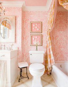 20 Best 1 2 Bath Remodel Images Bathroom Home Decor Bathroom Vintage
