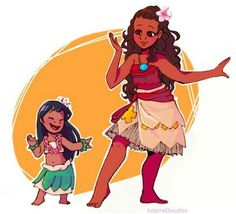 Hawaii, Disney girls and Disney on Pinterest