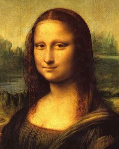 """It is widely believed that the world's most famous portrait was commissioned by the family of Lisa del Giocondo, who was the wife of a rich Florentine merchant. """"The extremely long period over which the painting was created, up to 16 years, is further evidence that Leonardo worked slowly"""""""