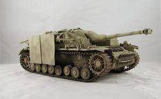 xxxSWORDFISHxxx » StuG IV early [Dragon 1/35] 2011