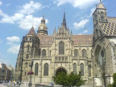 Kosice, Slovaquie