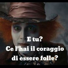 Boh!!! Jonny Deep, Alice And Wonderland Quotes, Writing Characters, Marina And The Diamonds, Lewis Carroll, Wise Quotes, Funny Cute, Cool Words, Ad Libitum