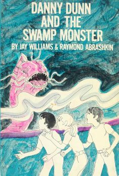 Danny Dunn and the Swamp Monster Author: Jay Williams and Raymond Abrashkin Ages: 7-9 Publisher: McGraw-Hill, 1971 Science Concepts: Superconductivity, magnetism, electricity A staple in many school and home libraries, the Danny Dunn series follows a young boy on his scientific adventures. So much has happened in science since the series started in the 1950s that these books can play an important role in the classroom as students find mistakes or misunderstandings.
