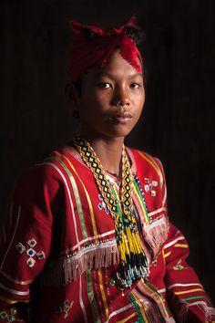 Bagobo Tribe boy, Phillipeans by Jacob Maentz. Maentz is a freelance culture and documentary photographer based in Cebu, Phillipeans.