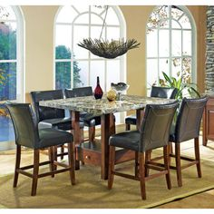 1000 images about basement table and chairs on Pinterest