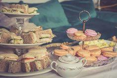Tea party time http://www.facebook.com/JaneSamuelsPhotography