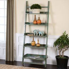 Have to have it. Uttermost Norvin Etagere Bookshelf - $697.4 @hayneedle