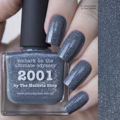 Vernis à ongles 2001 de Picture Polish - The Nailista Shop