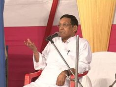 Sukhnandan Singh Saday Speech on Kabir Prakatya Diwas 2016