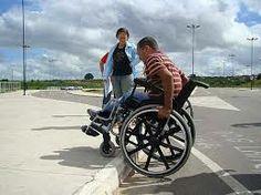 Acessibilidade: a rotina de um cadeirante | Portal PcD On-Line