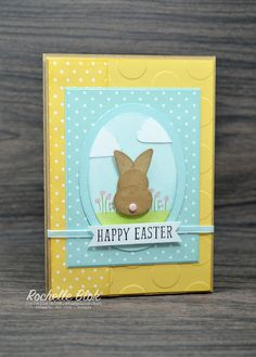 The Stamping Blok: Just Add Ink #255 - Just Add Eggs or Ovals